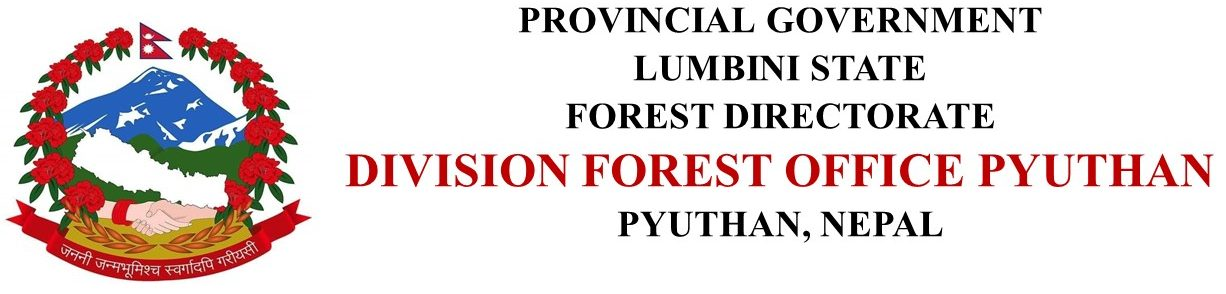 Division Forest Office Pyuthan
